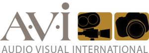 A.V.I Audio Visual Int'l – Ph: 022 390 8833